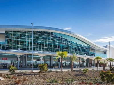 San Diego airport car services